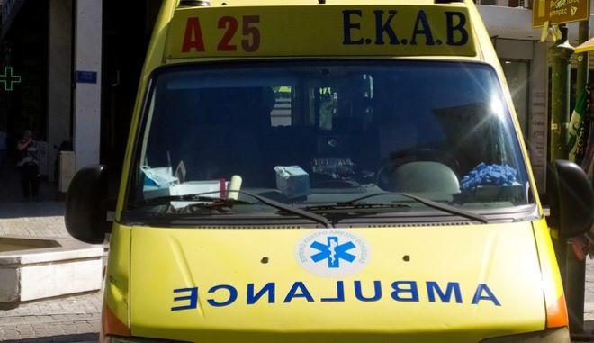 Έκρηξη σε εργοστάσιο στην Ελευσίνα με 1 νεκρό και 2 τραυματίες