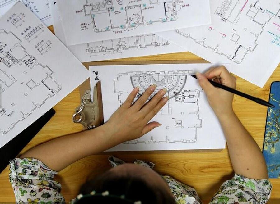 El Feng Shui nos facilita herramientas para crear ambientes que reflejen nuestra personalidad