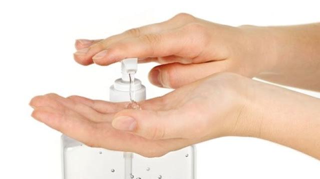 Ngakak! Saking Miripnya, Sirup di Restoran Ini Sering Dikira Hand Sanitizer