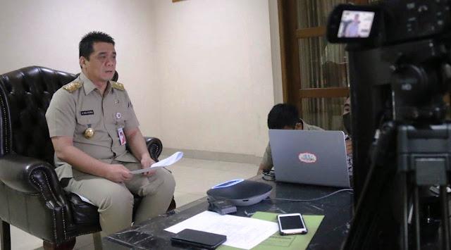 Wagub DKI Jakarta Berharap Kegiatan Masa Pengenalan Sekolah Tumbuhkan Semangat Baru