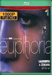 Euphoria (2019) Temporada 1 [1080p BRrip] [Latino-Inglés] [GoogleDrive] LaChapelHD