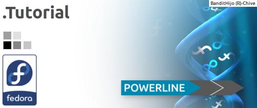 Memasang Powerline pada Terminal Arch Linux | BanditHijo (R