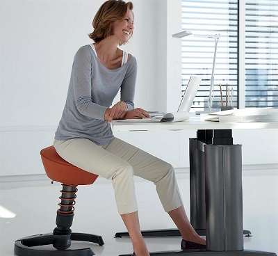 Active Sitting Stool