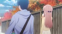 Kuzu no Honkai episode 11 Subtitle Indonesia