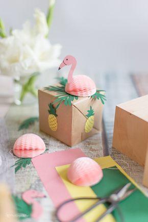 hediye paketi nasıl yapılır?