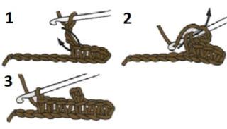 picot-crochet-stitch