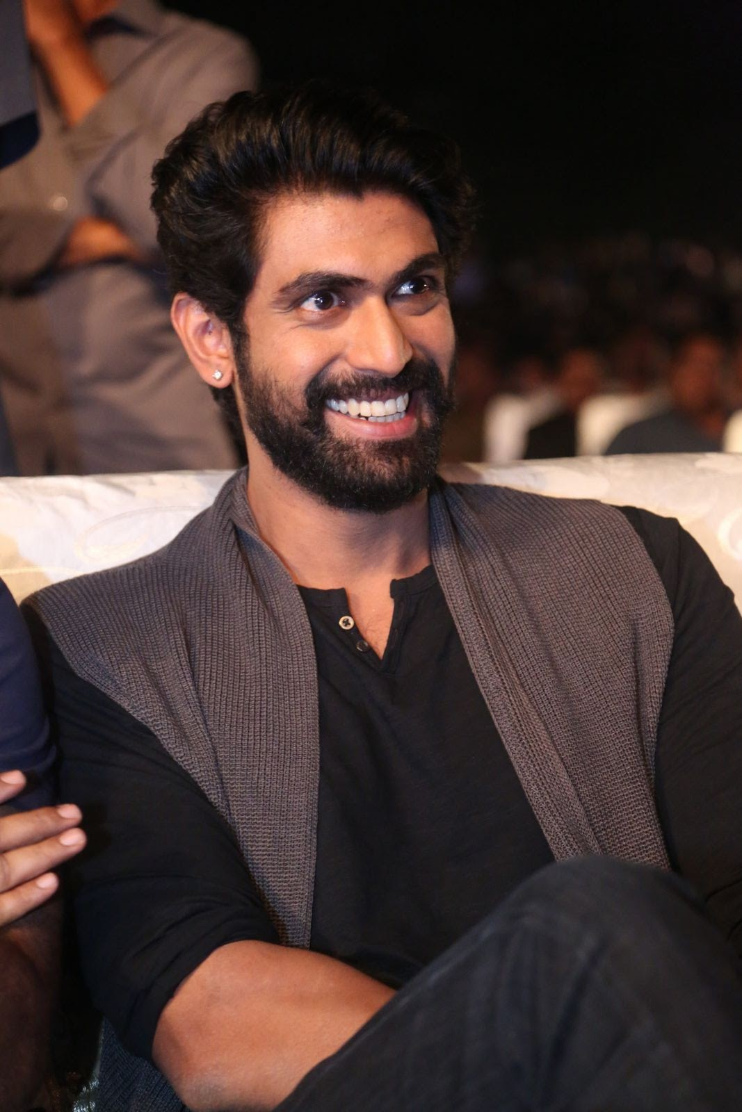 rana daggubati latest photos-HQ-Photo-3