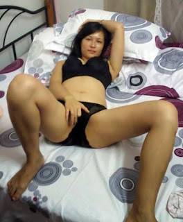 foto tante 'nakal' hot