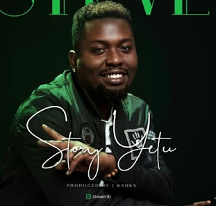 AUDIO | Steve RNB  _ Story Yetu mp3 | Donwload
