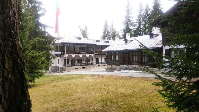 Tsarska Bistritsa, Borovets