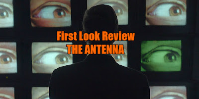 The Antenna review