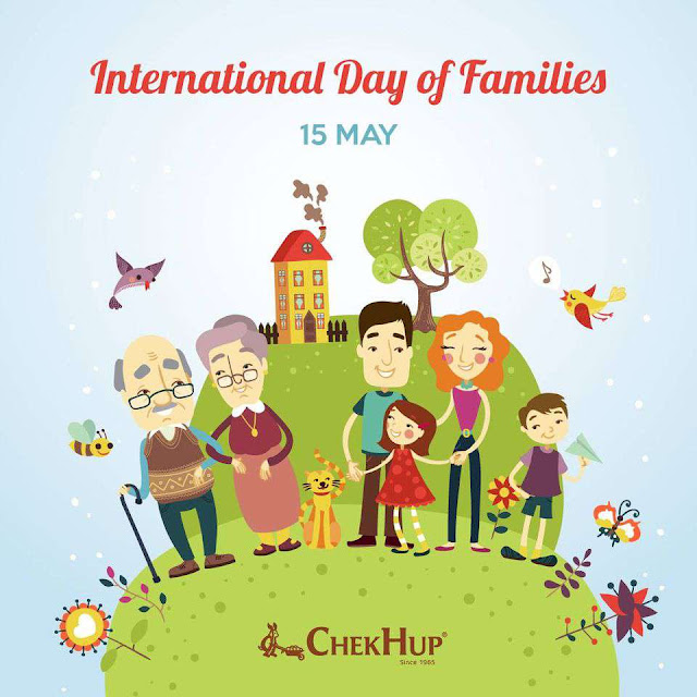 International Day of Families Wishes pics free download