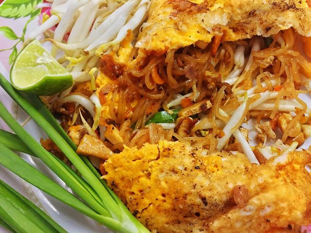 Pad Thai Mr. Hui