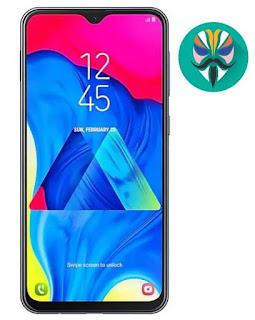 طريقة عمل روت لجهاز Galaxy M10 SM-M105F اصدار 8.1.0