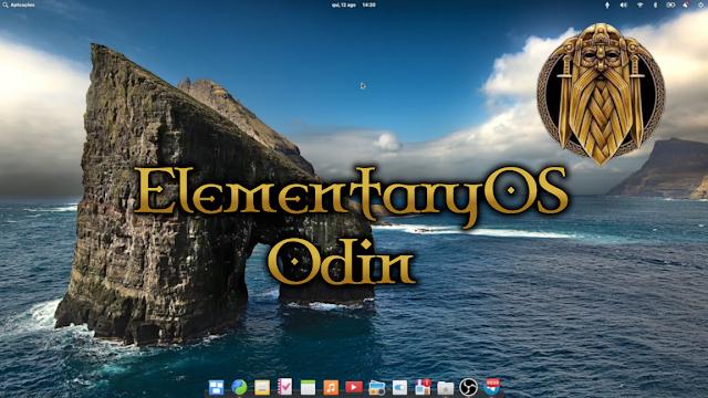 Elementary OS 6 codinome Odin, um dos sistemas Linux mais lindo que você já viu
