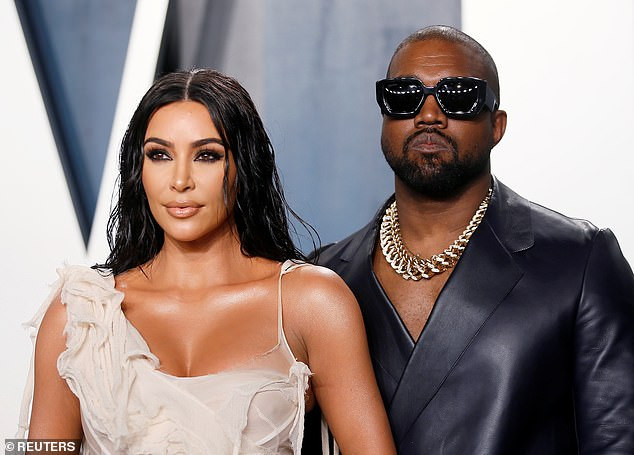 Forbes says Kim Kardashian isn't a billionaire yet after Kanye West congratulated her on becoming one