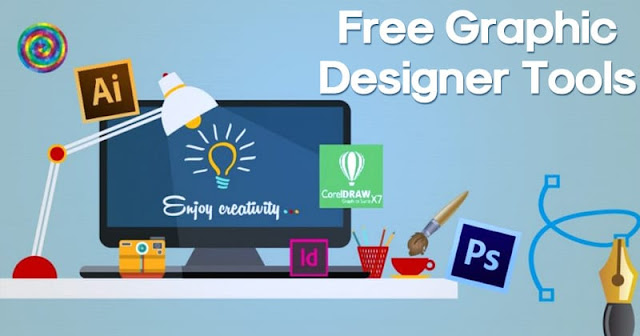 Top 7 Graphics Design Software For Free, Top 7 Graphics Design Software, Graphics Design, flgbd.com, flagbd, flag,