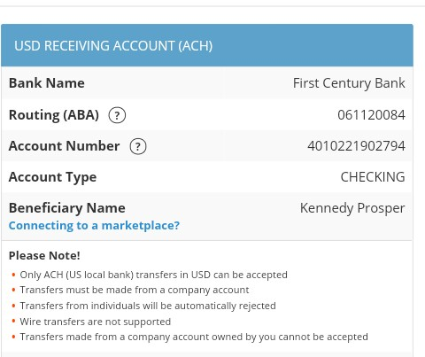 How to open US paypal account in Nigeria Pdf - PAYPAL