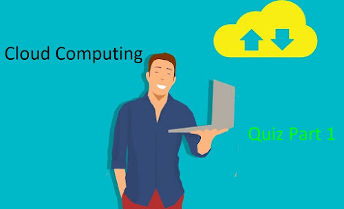 Cloud Computing Quiz part-1 | Tech with code