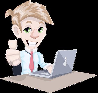 Prinsip Di Balik Kesuksesan Bagi Para Blogger