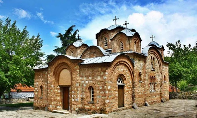Zwei mazedonische Kirchen sind potenzielle UNESCO-Welterbestätten