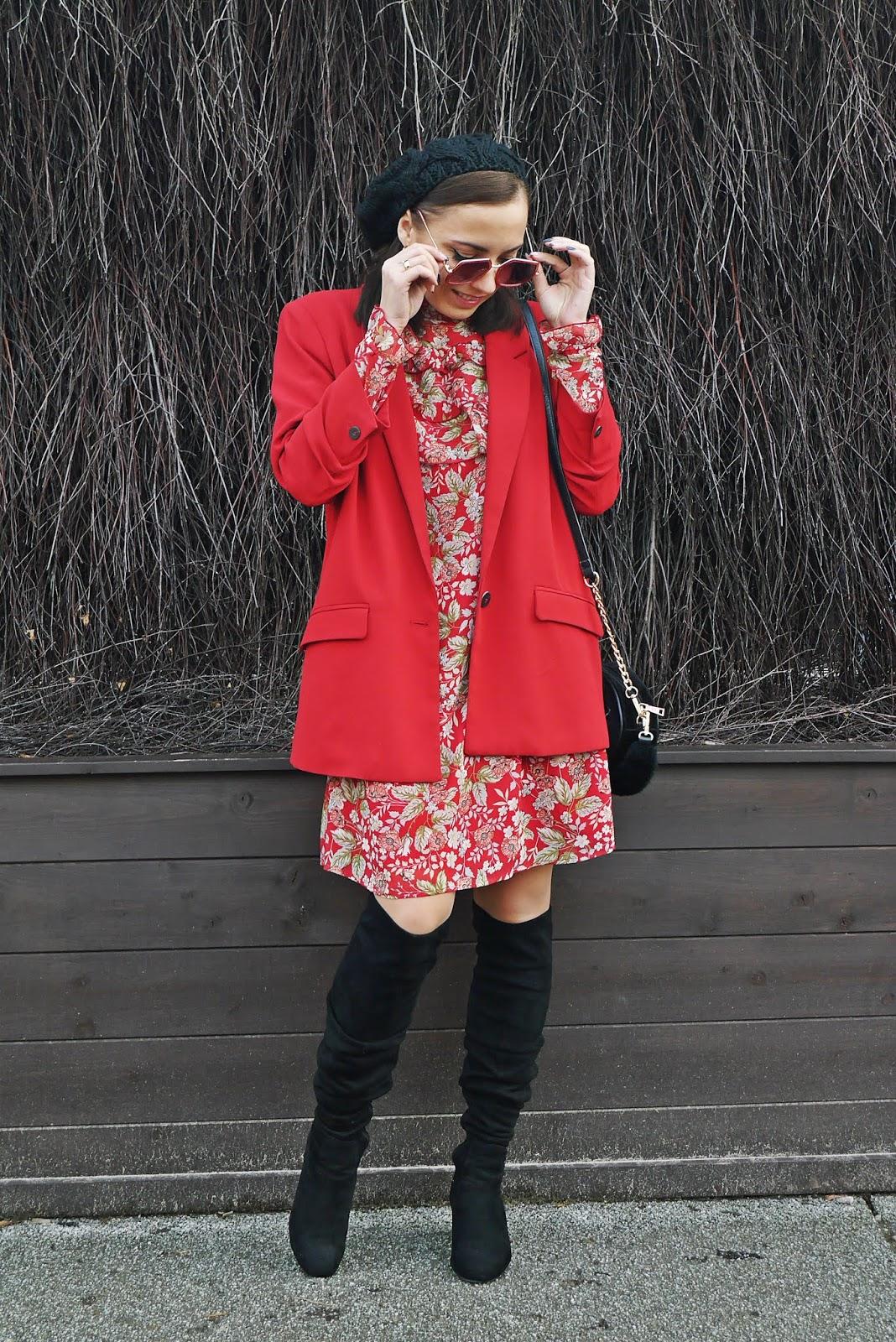 puławy blog modowy blogerka modowa karyn look stylizacja