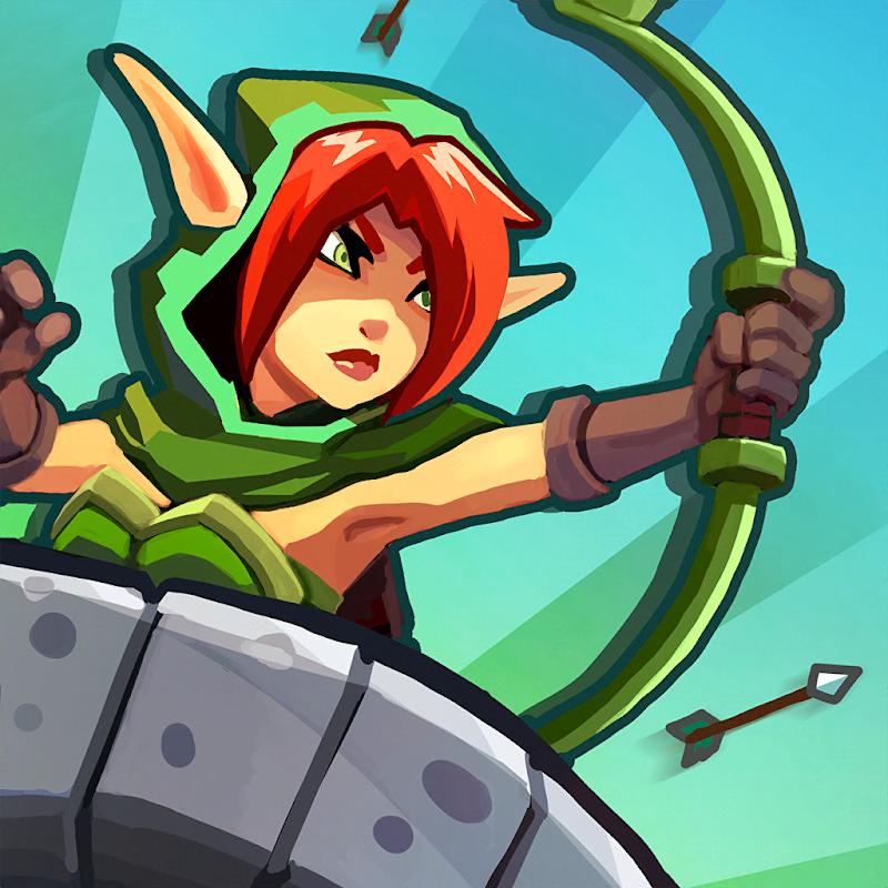 Realm Defense: Hero Legends TD v2.5.1 Apk Mod