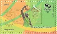 Selo Basquetebol, BR C-3419