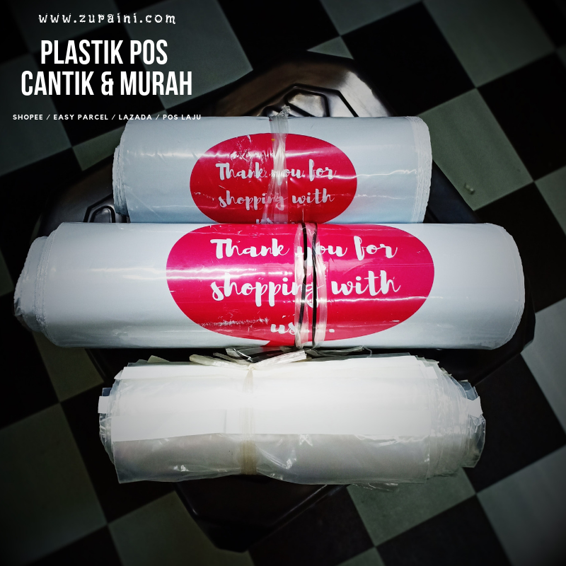 PLASTIK POS MURAH