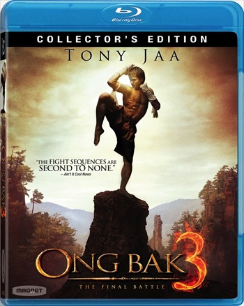 Ong Bak 3 2010 Dual Audio Hindi 480p BluRay – 300mb