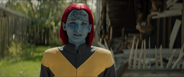 X-MEN: DARK PHOENIX (2019) 1080P BRRIP 60FPS LATINO – INGLES