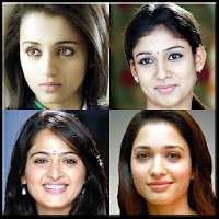 Tamil Actress Photos Album & Wallpapers Apk Download for Android