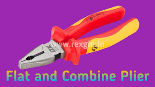 flat and combine plier
