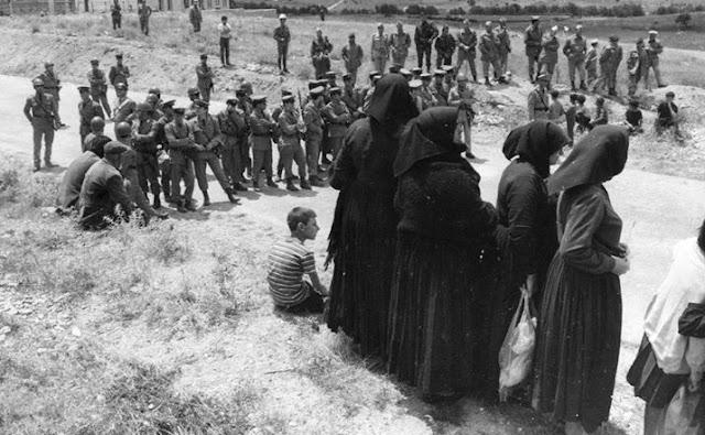 La revolta de Pratobello 1969