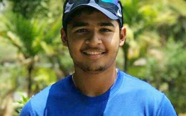 Assam Cricketer Riyan Parag Wiki, Bio, Age, Ranking, Stats