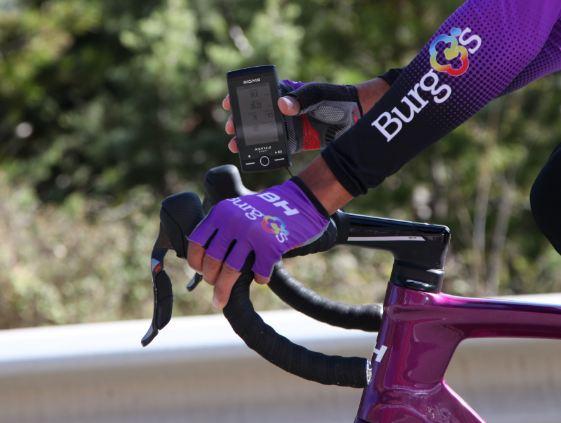 El Burgos - BH seguirá con Sigma Sport en 2021