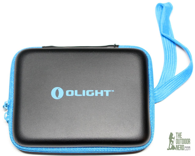 Olight H1 Nova Headlamp Case 1
