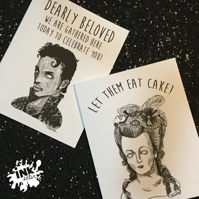 Recently Added To Shop - Dead And Loving It Cards AND MORE - November 2019