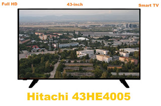 Hitachi 43HE4005 TV