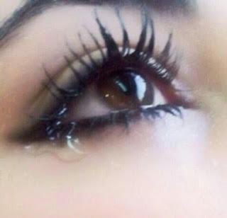 صور عيون عسلية حزينة , صور عيون عسلية تدمع