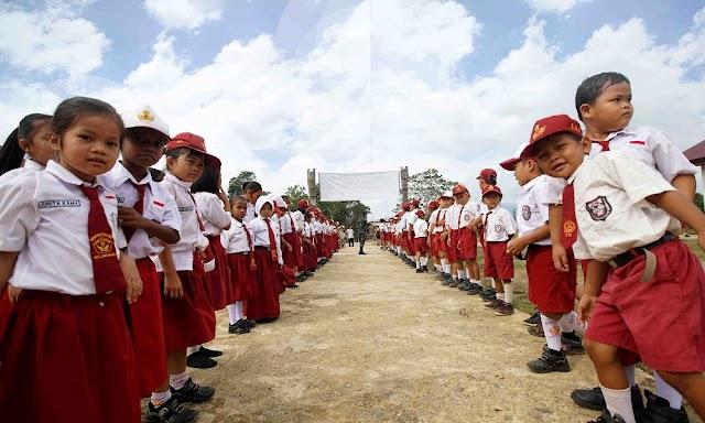 Mendikbud: Pembukaan Sekolah Akan Ditetapkan Berdasarkan Pertimbangan Gugus Tugas