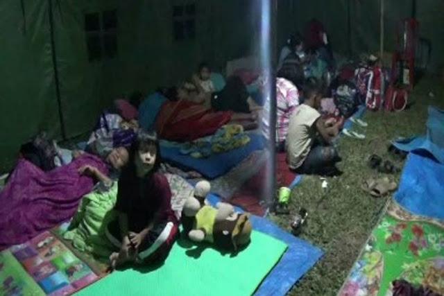 BMKG Sebut Mamasa Alami Fenomena Gempa Swarm, Warga Dihimbau Waspada Pada Hal Ini