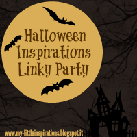 Halloween Inspiratios Linky Party MLI