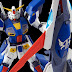 P-Bandai: MG 1/100 Gundam F90 Mission Pack I Type (Jupiter Battle Ver.) - Release Info