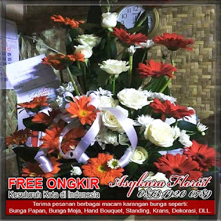 toko bunga Jati Asih kota bekasi