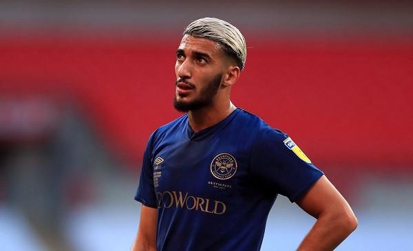 بن رحمة و فريقه برينتفورد يفشلان في الصعود للدوري الانجليزي 2020