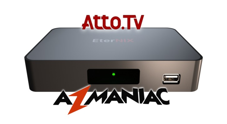 Atto TV EterNIX
