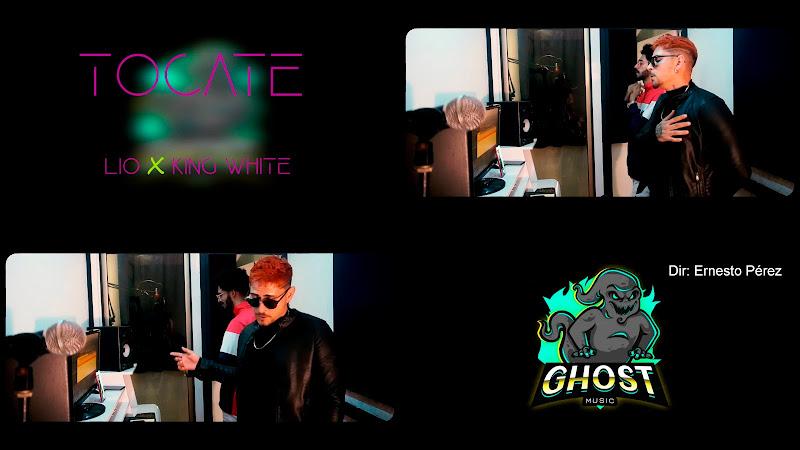 King White & Lío - ¨Tócate¨ - Videoclip - Director: Ernesto Pérez. Portal Del Vídeo Clip Cubano. Música cubana. Reguetón. CUBA.