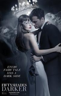 Fifty Shades Darker (2017) Movie (English) HDRip 480p [350MB]