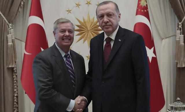 Erdogan y Trump bloquean resolución sobre el genocidio armenio